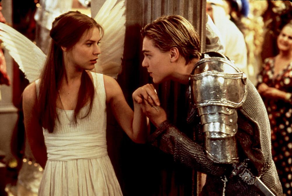 ромео і джульєтта картинки