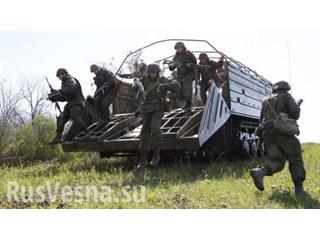 Время воинов: Боец ДНР — о войне, вере и патриотизме