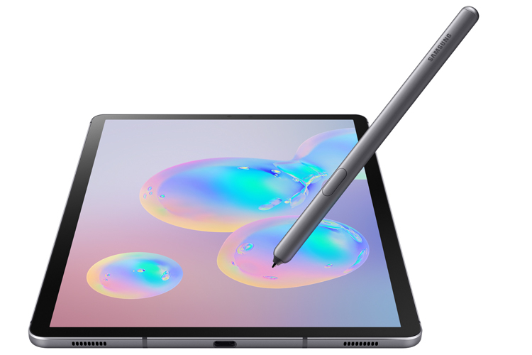 Samsung готовит планшет Galaxy Tab S6 Lite на платформе Exynos 9611