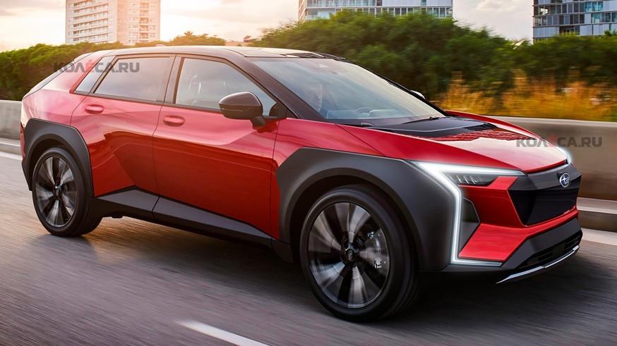Toyota готовится к выпуску нового компактного кроссовера: первое изображение авто,авто и мото,автосалон,водителю на заметку,машины,новости автомира,Россия,тюнинг