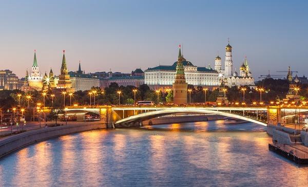 Земельный участок рядом с Кремлём продали на торгах за 2,37 млрд рублей