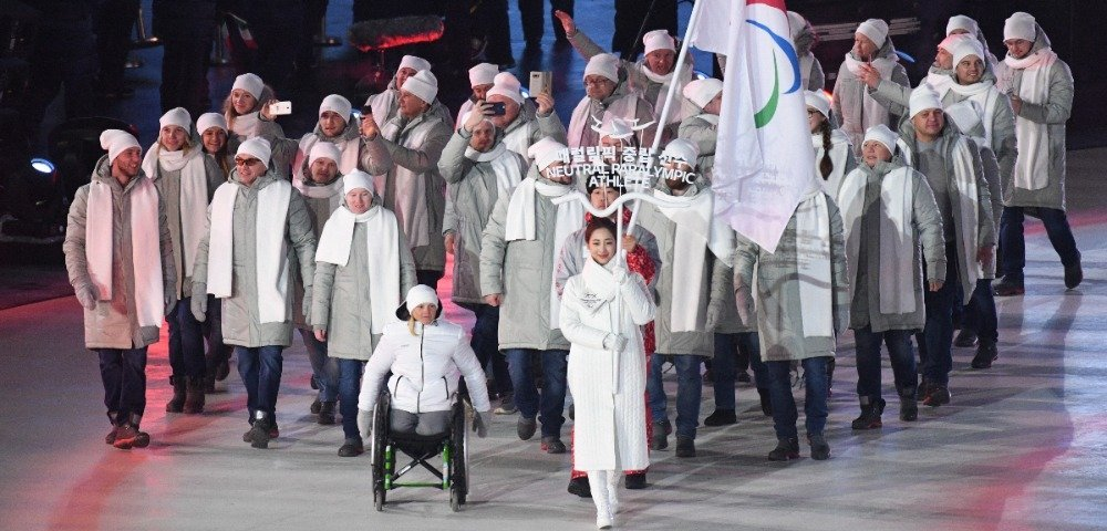 Паралимпиада-2018: в копилке сборной России стало больше на три медали