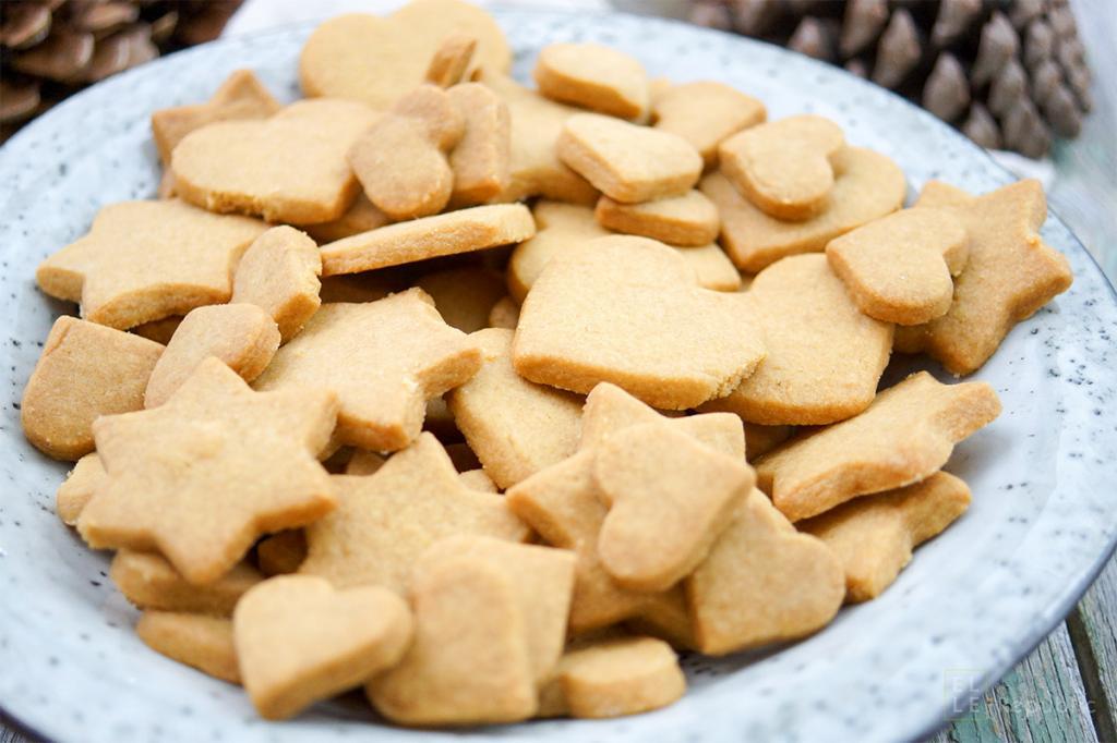 печенье из песочного теста рецепты с фото очень чётко