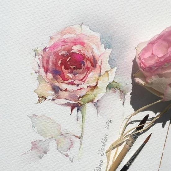 художник Olena Duchene (Елена Дюшан) картины – 13