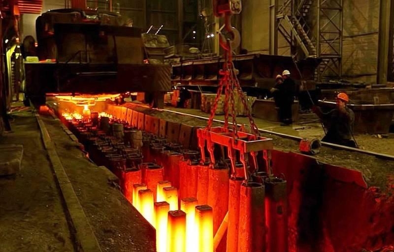 Государство предъявило российским металлургам чек на 100 млрд рублей Новости