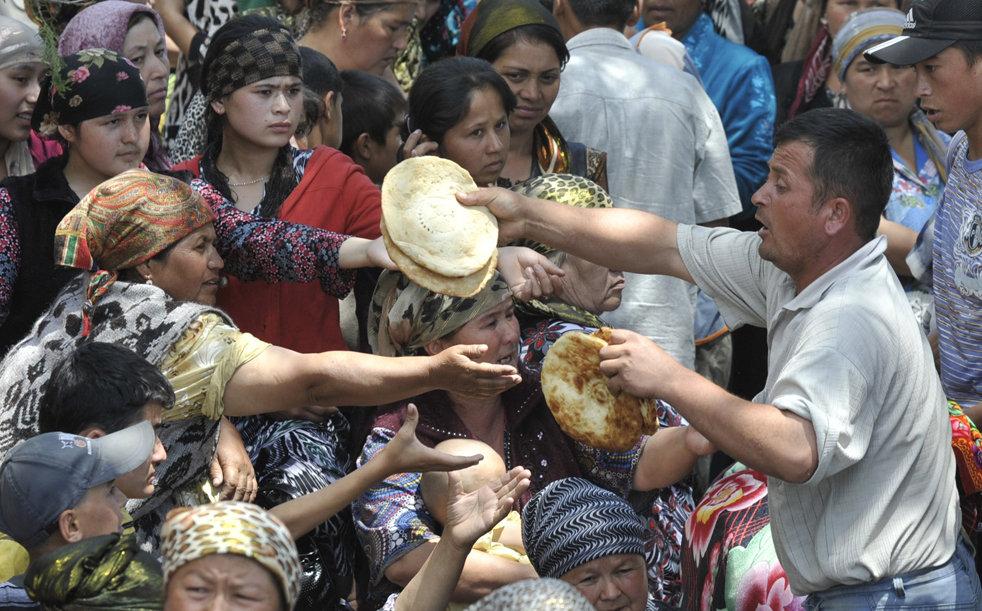 все как живут узбеки в узбекистане фото этому