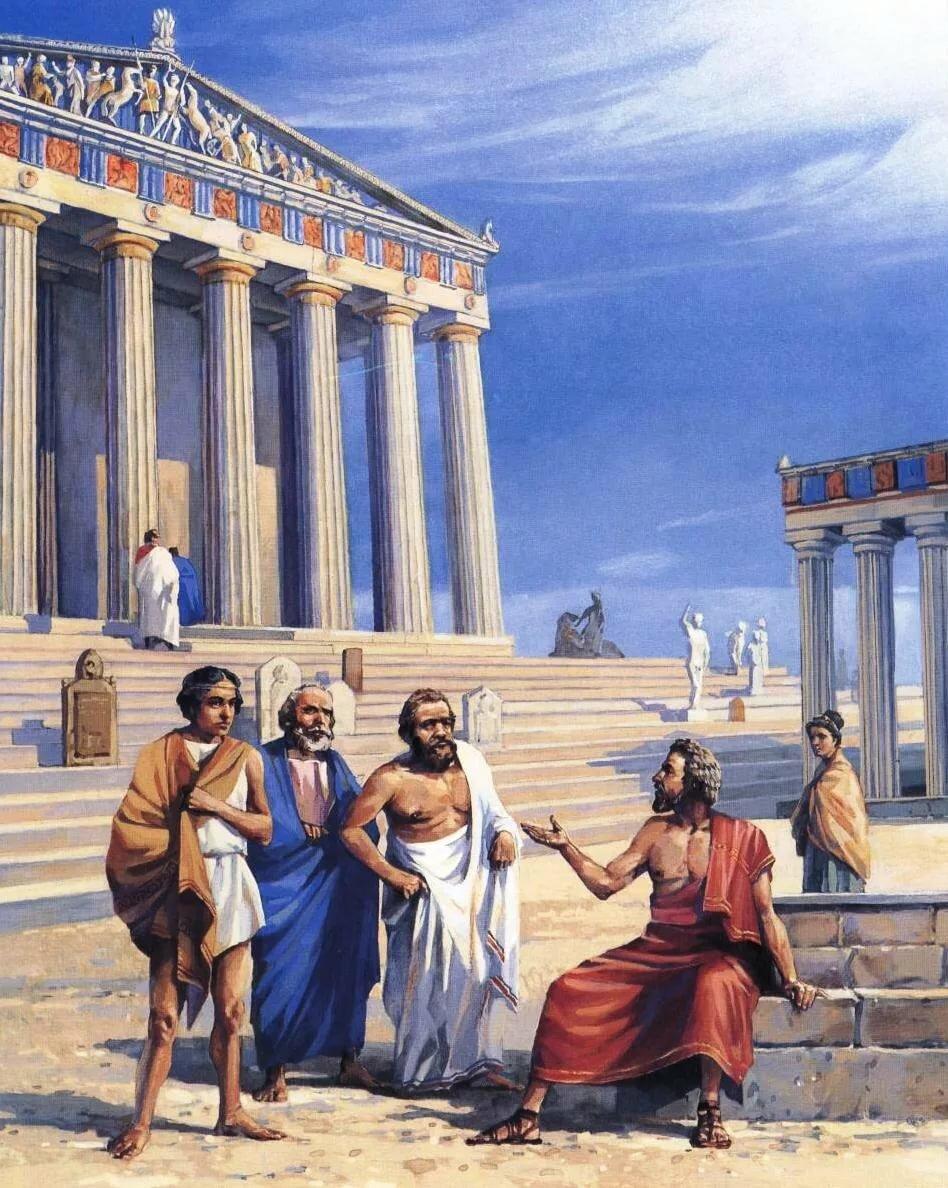 защищённые история древней греции фото котором можно преодолеть