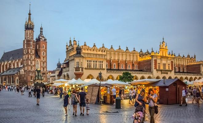 Чехия, Польша и Аргентина: 3 страны, куда довольно просто переехать Культура