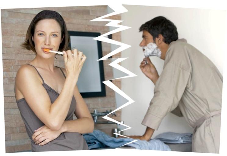 Почему распадаются браки: 10 основных причин