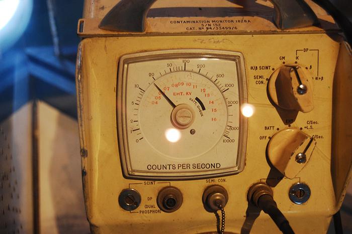 Мамкин ядерщик: как американский подросток собрал ядерный реактор в мамином сарае дальние дали