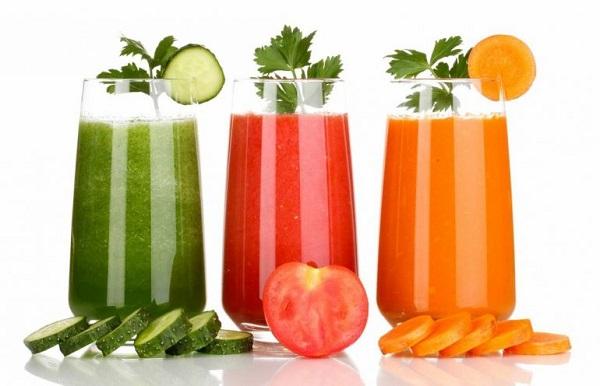 Жидкая диета — потерять 15 кг за 2 недели