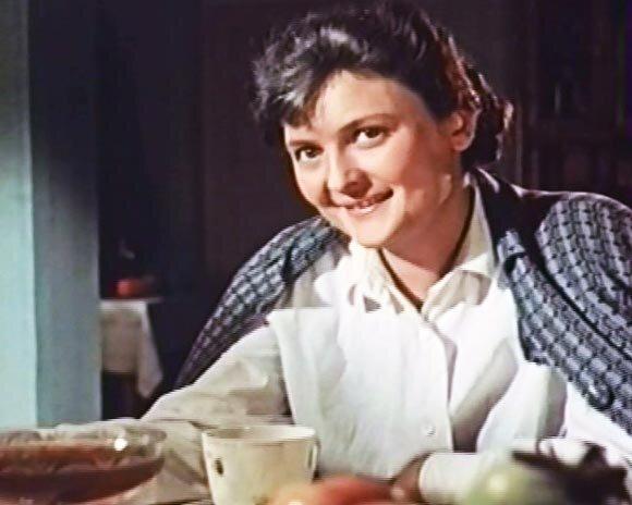 Судьба незаслуженно забытой красавицы-актрисы из фильма «Княжна Мери». Карина Шмаринова