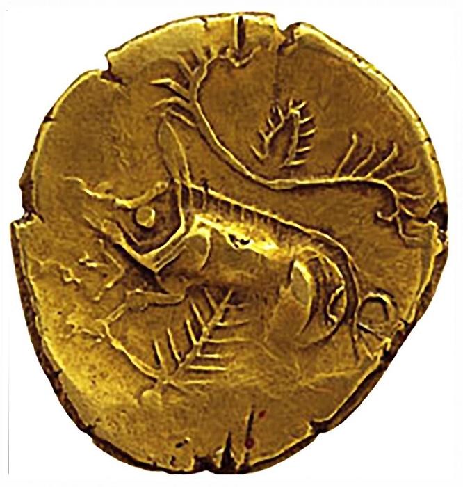 Доказательства того, что галлы опережали римлян в развитии
