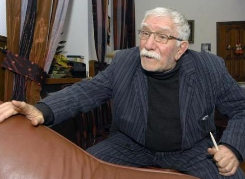82-летний Армен Джигарханян …