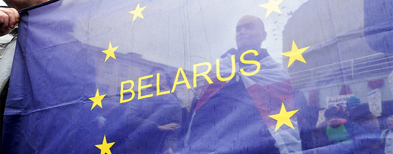 Лукашенко расшаркивается перед ЕС
