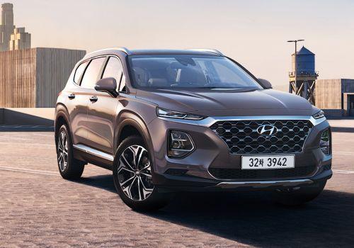 Каким будет новое поколение Hyundai Santa Fe