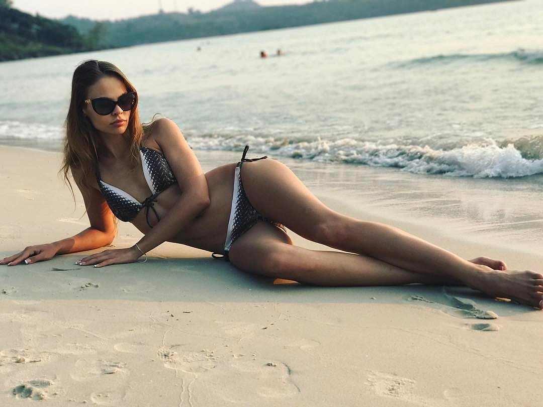 Настя Рыбка nastyarybkaru  Instagram photos and videos
