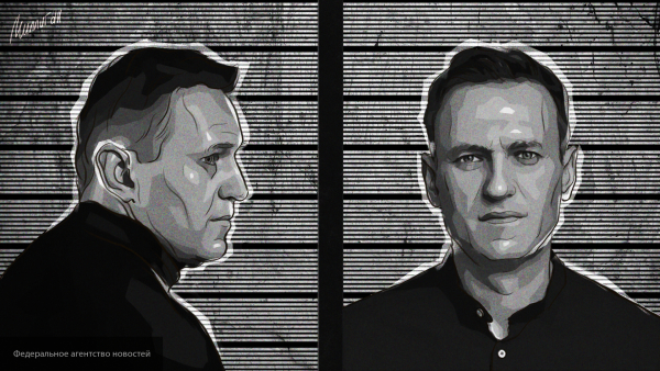 Через биткоин-кошельки Навального прошло почти 500 млн рублей за четыре года колонна