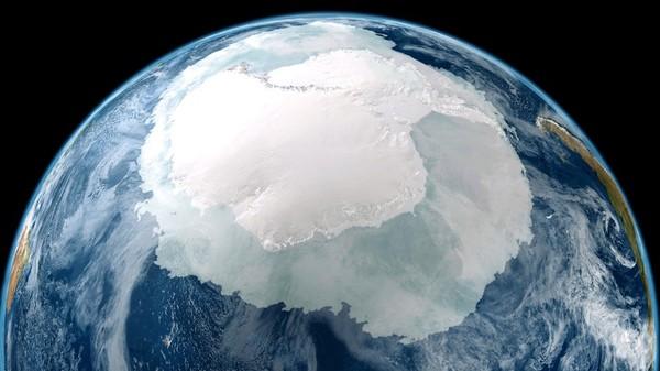 10 невообразимо крутых фактов об Антарктиде, которые вы могли не знать