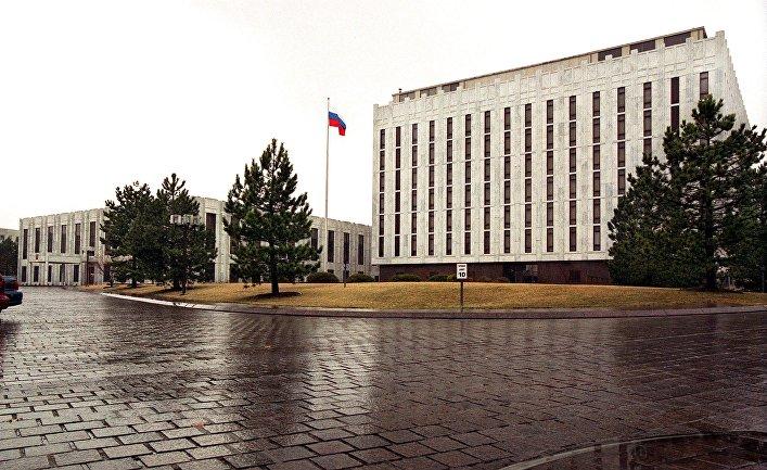 Требование России вернуть дипломатические дачи омрачает встречу Трампа и Путина (Bloomberg, США)
