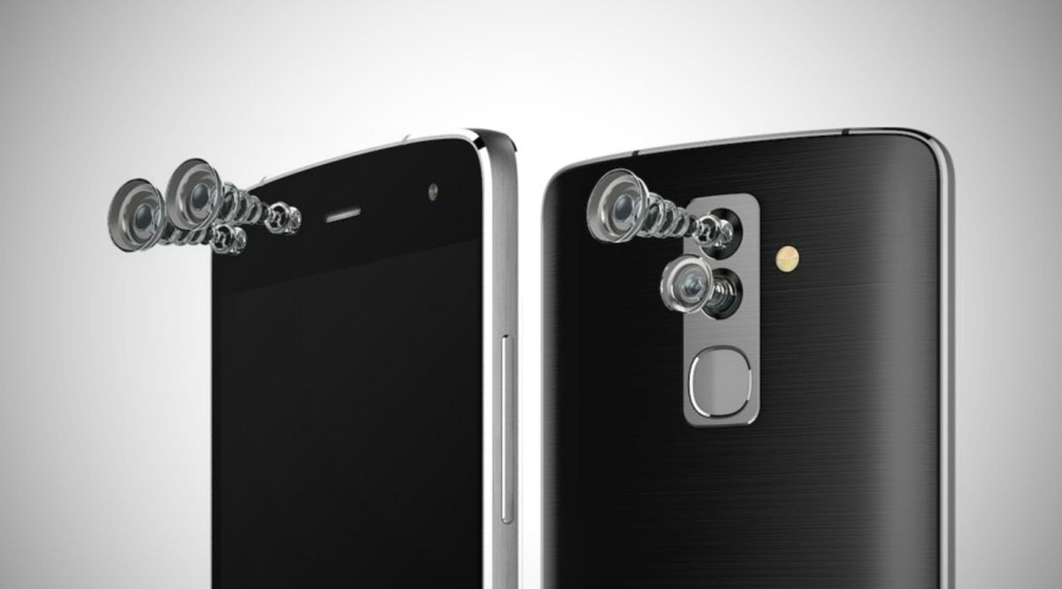 Как выбрать смартфон: двойная камера