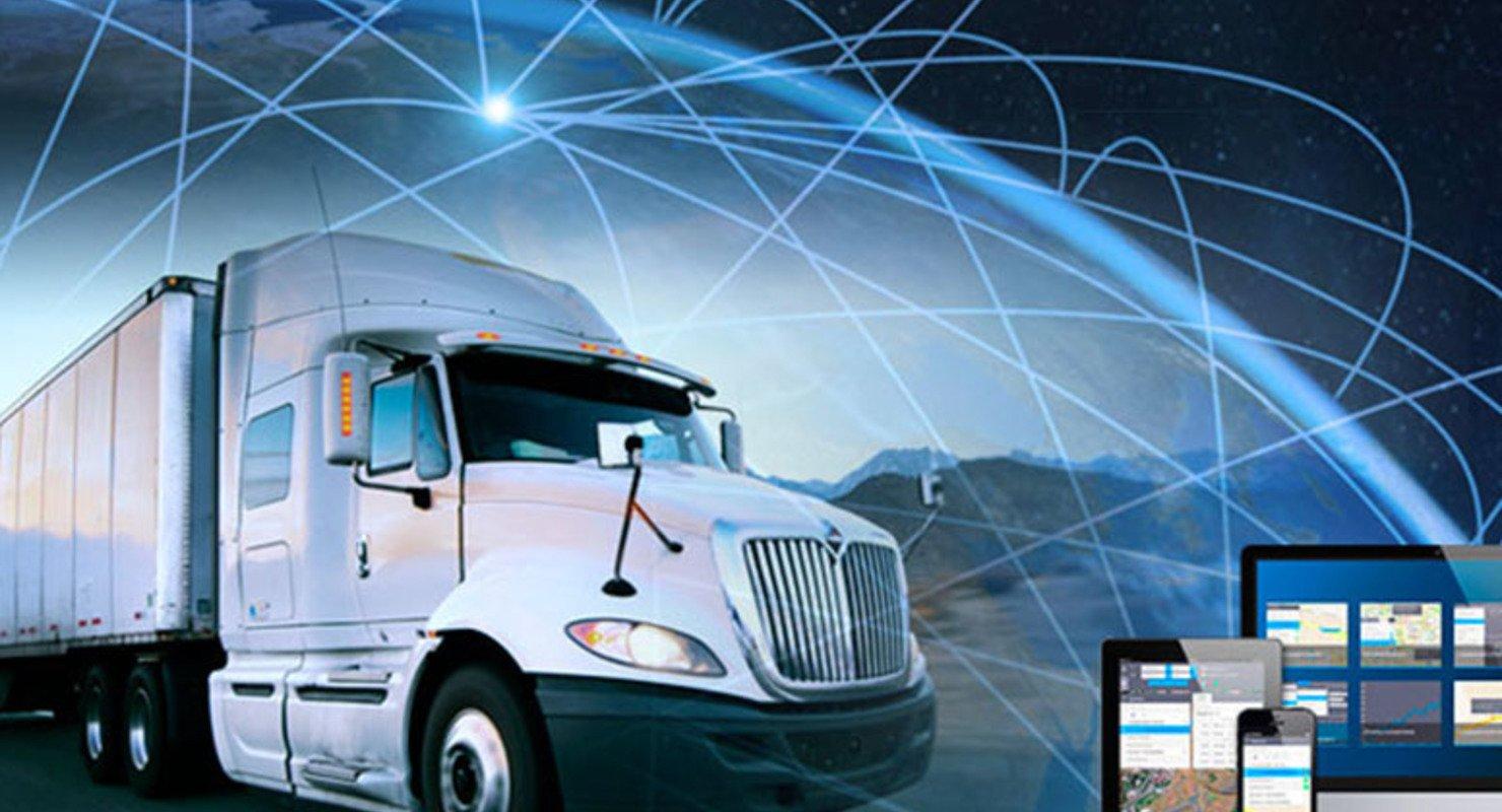 Перевозчики в РФ до 1 сентября обязаны установить систему спутникового слежения Автомобили