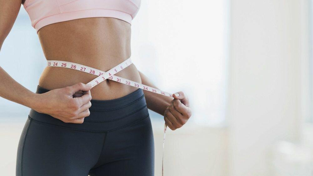 Как Похудеть С Талии. Минус 4 см в талии за 2 дня: упражнение: