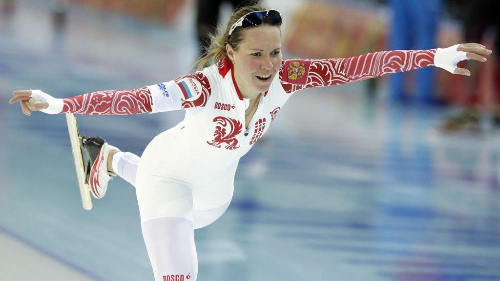 Ольга Граф — 1-я россиянка из 169 спортсменов, добровольно отказавшаяся от участия в ОИ2018