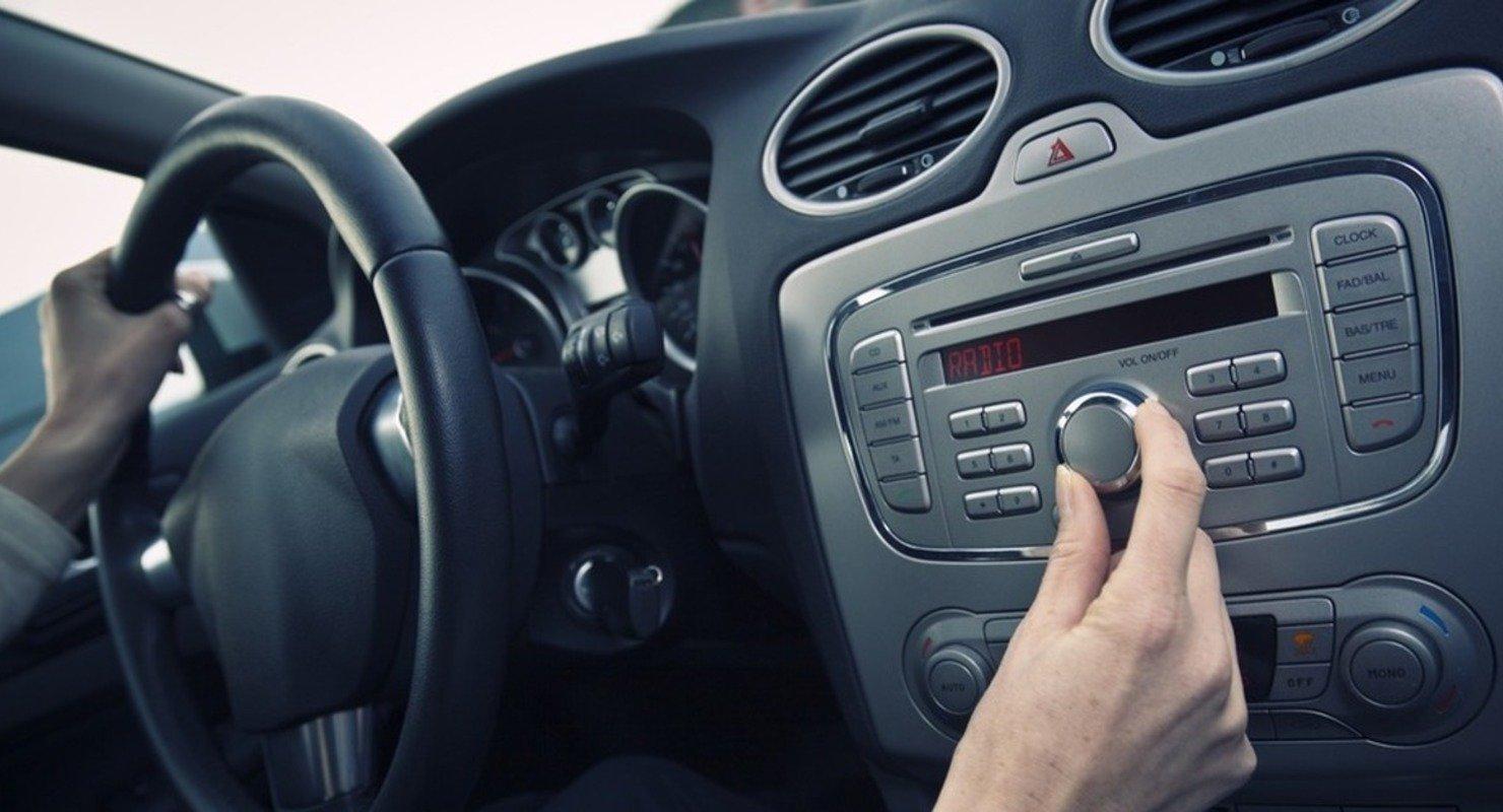 Как музыка в поездке влияет на водителя Автомобили