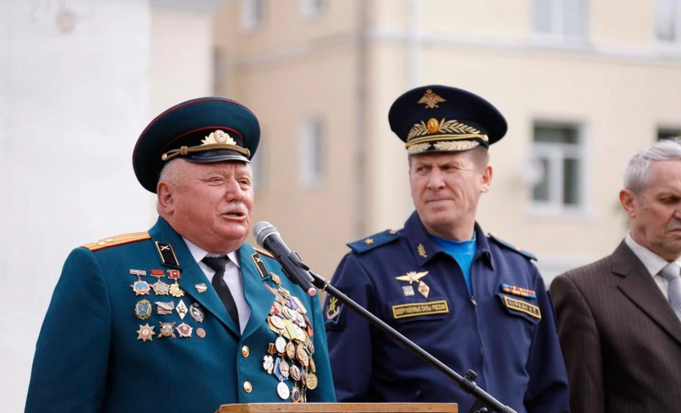 «Привезли кого‑то типа Навального». Что происходило вчасти, где несколько месяцев держали Руслана Шаведдинова изФБК