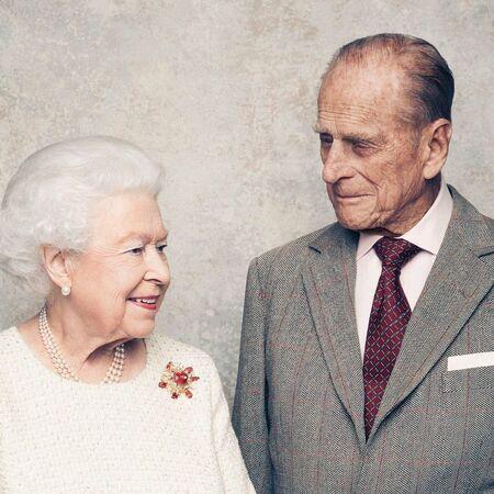 Британцы возмущены процедурой оглашения завещания принца Филиппа Монархи,Британские монархи