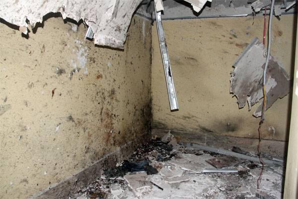 Пентагон: Мы нанесли удар по террористам ИГИЛ в Ливии