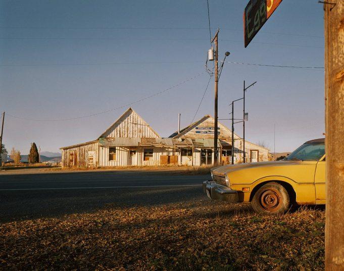 Самая одинокая поездка: путешествия по пустой Америке
