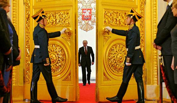 Иностранцы о России и Путине: «Я - гордый американский военный ветеран и могу сказать...»