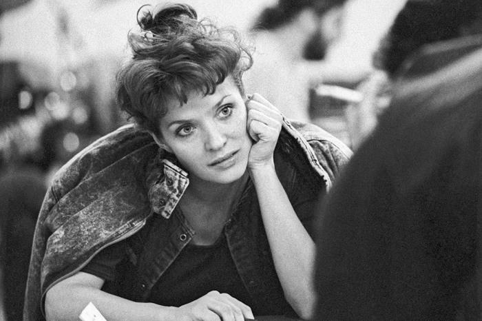 Лайма Вайкуле, 1988 год. / Фото: www.gazeta.ru