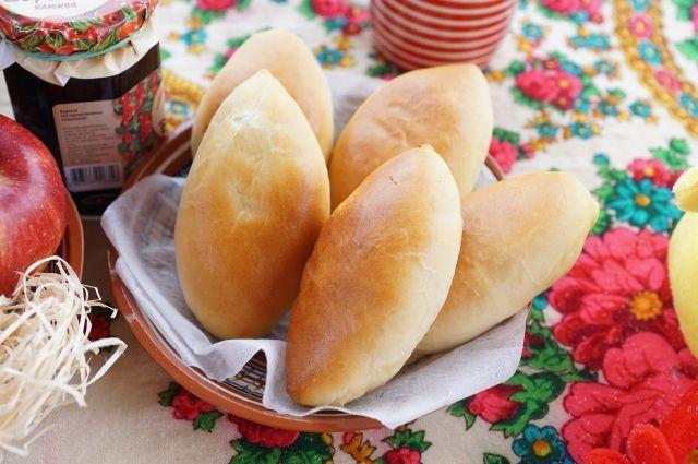 Торт, шарлотка и монастырский хлеб. Рецепты постной выпечки