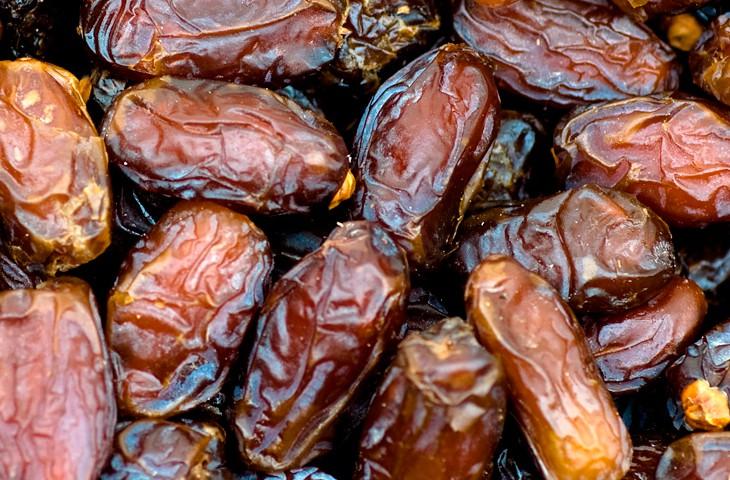 15 потрясающих фактов о «ягодах жизни» — финиках