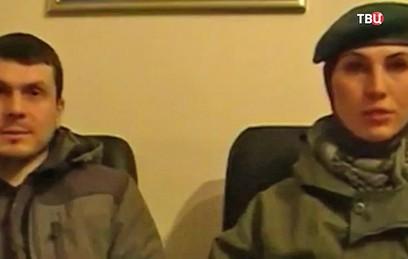 Осмаев и его жена отказались от охраны после предыдущего покушения