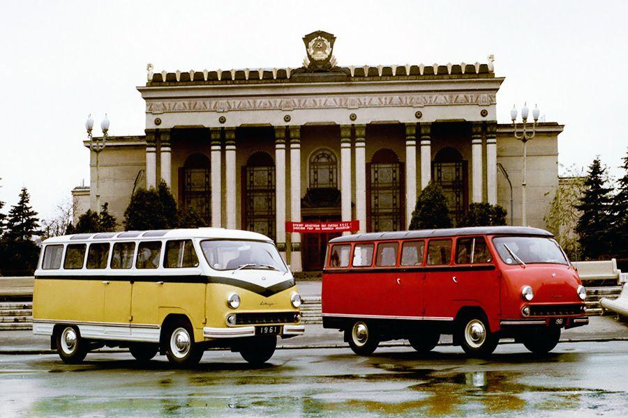 10 забытых автомобилей из Прибалтики авто,авто и мото,автомобиль