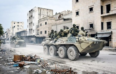 Россия и коалиция США обсудили предотвращение инцидентов в Сирии