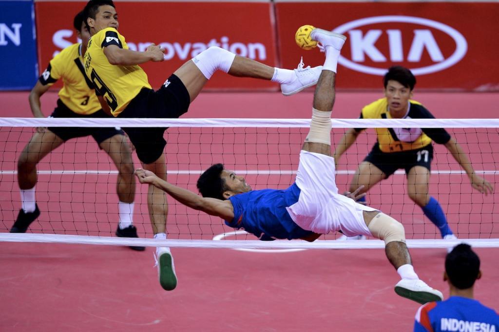 7 национальных видов спорта, которые иностранцу могут показаться чем-то безумным