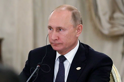 Путин поддержал идею о переносе столицы Дальнего Востока