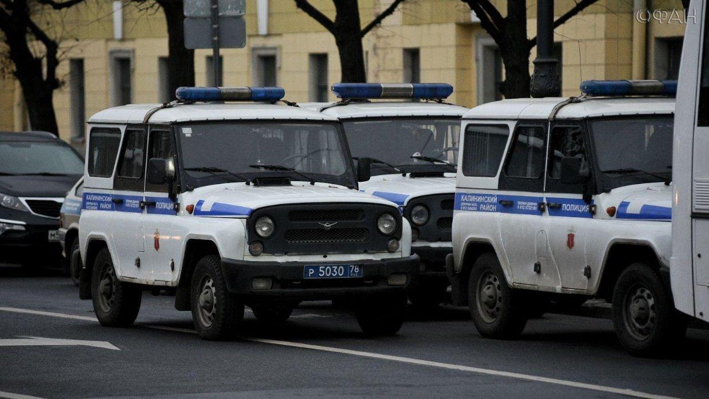 В Москве разыскивают француза за изнасилование 13-летней девочки