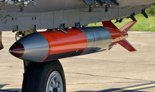 """К вопросу о """"Новой"""" ядерной бомбе сша: Как ржа сожрала американские термоядерные авиабомбы"""