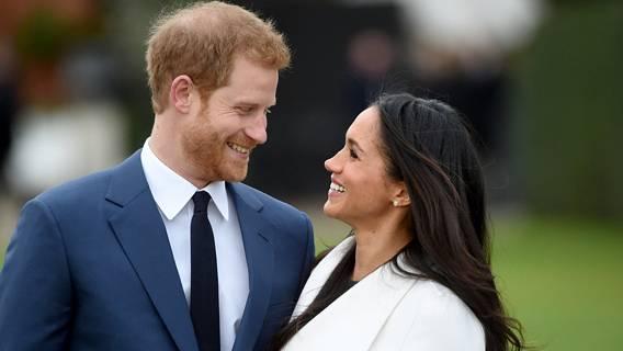 Принц Гарри и Меган Маркл обвинили BBC в клевете из-за сообщения об имени их дочери Лилибет Общество