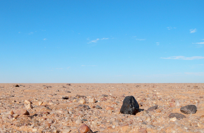 Алмазы уничтоженной планеты