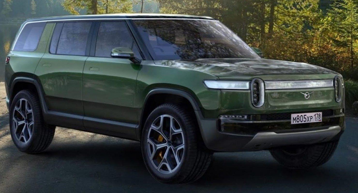 6 моделей отечественного автопрома, которые появятся в июле 2021 года Автоновинки