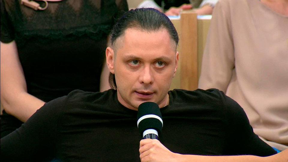 """Лауреат """"Русского букера"""" Михаил Елизаров пытался совершить суицид"""