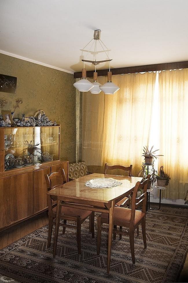 Советская квартира Валентины Семеновой 3