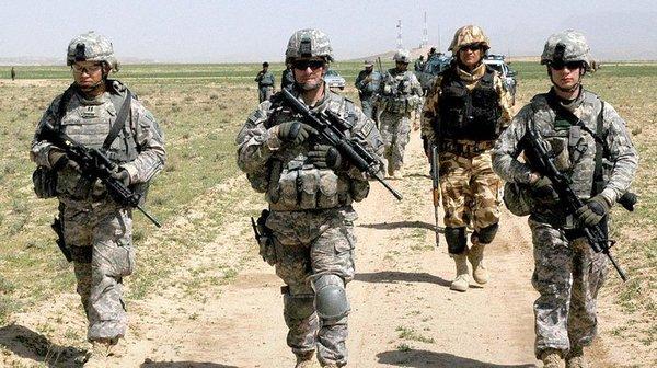 США не зря испугались русских в Сирии: в случае угрозы РФ может опробовать новое оружие